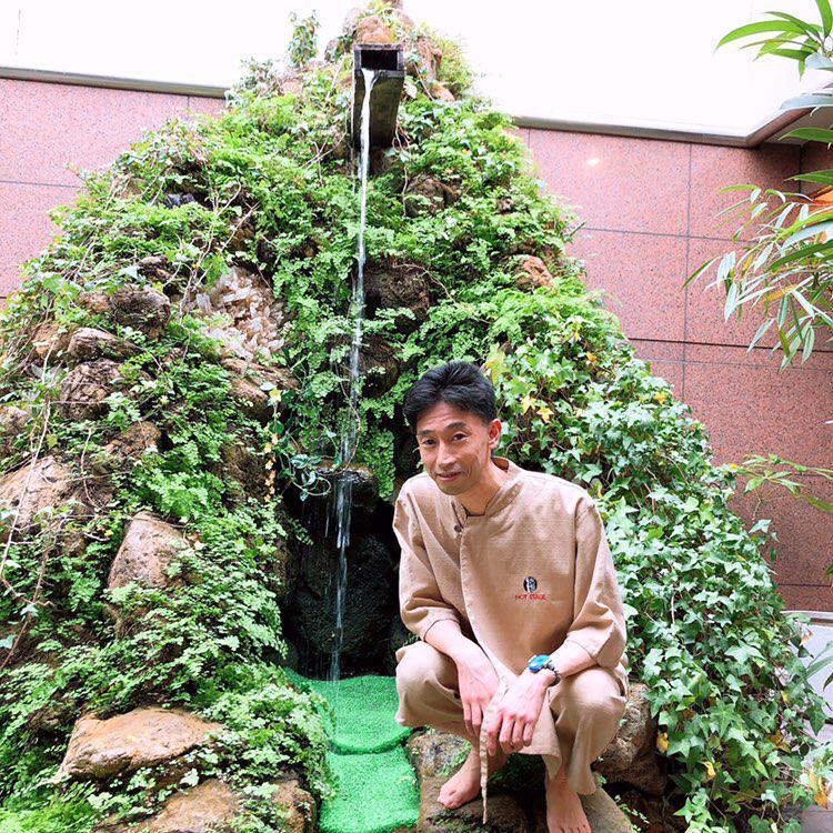 satoshi kubo Clubhouse