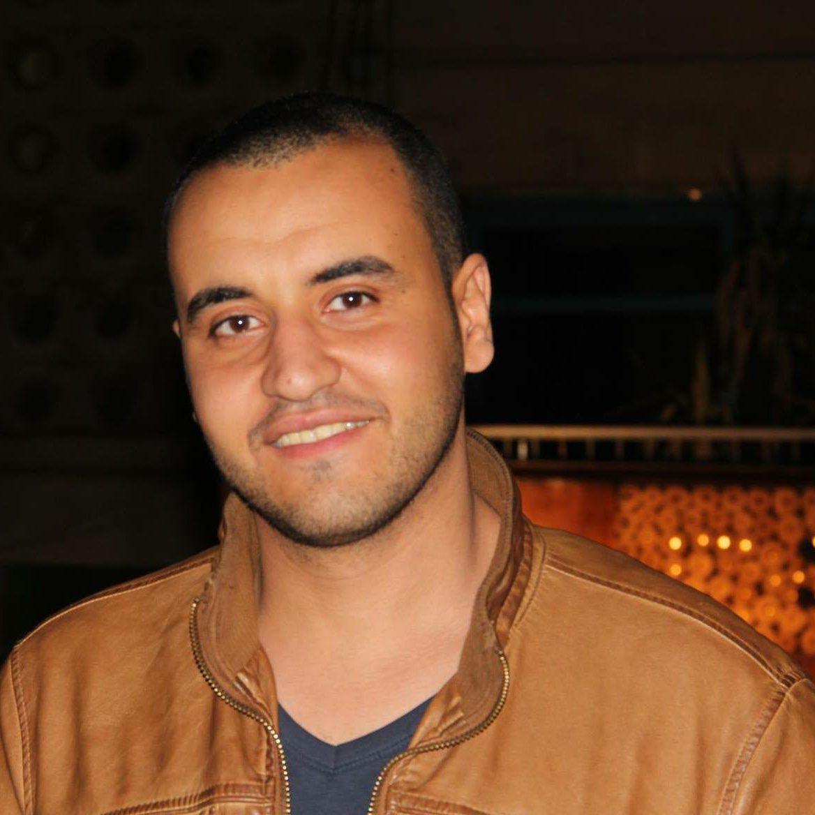 Mohab ElGawady Clubhouse