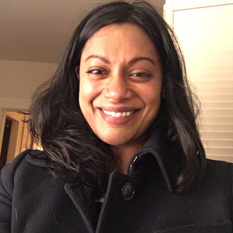 Meera Balakumar Clubhouse