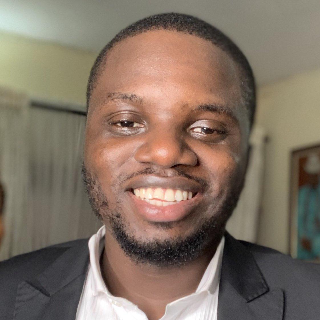 Ahmed Ogundimu Clubhouse