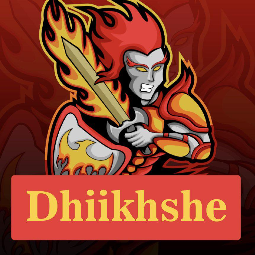Dhiikhshe DH Clubhouse