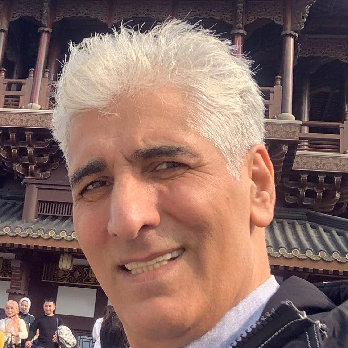 SYA Aref Clubhouse
