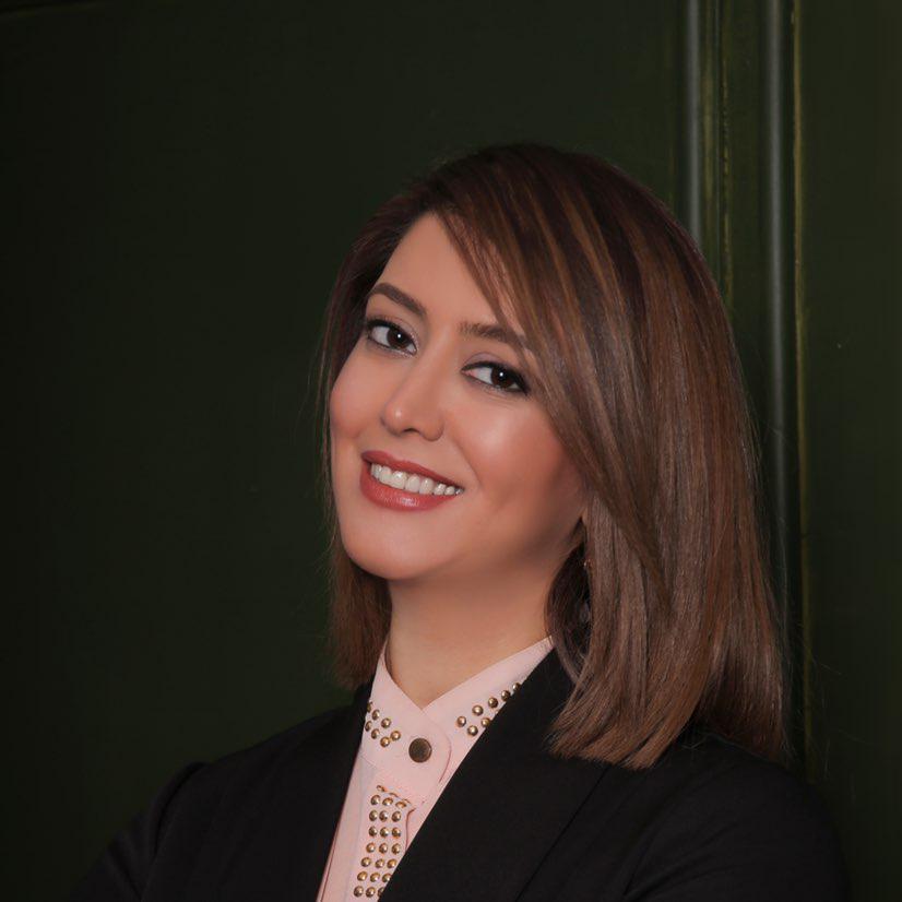 Fatemeh Amiri Clubhouse