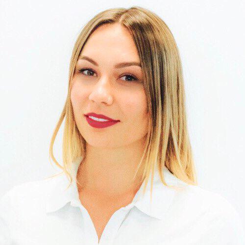 Viktoriya Ussova Clubhouse