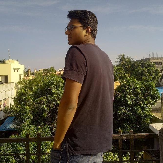 Nitish Chandra Clubhouse