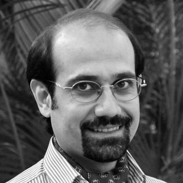 Mohammad Mahdi Mojahedi Clubhouse