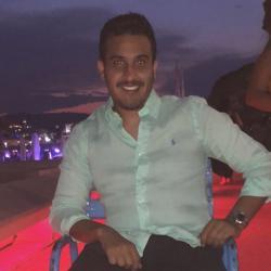 Abdulrahman Aboubaid Clubhouse