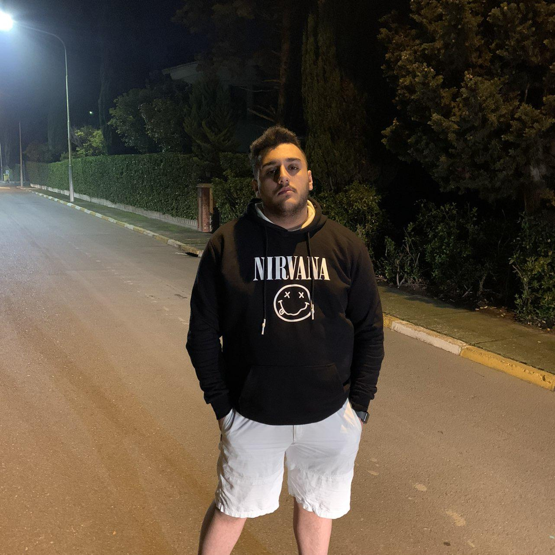 Amir Sadeghi Clubhouse