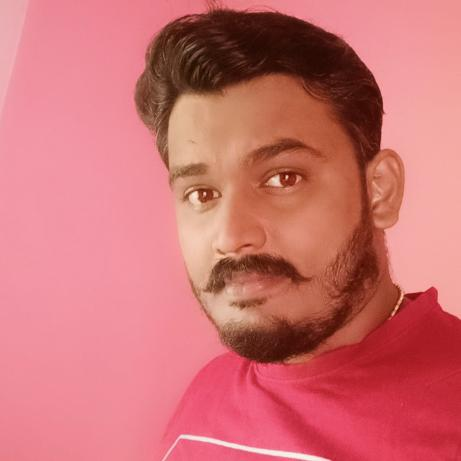Vishnu Kumar M Clubhouse