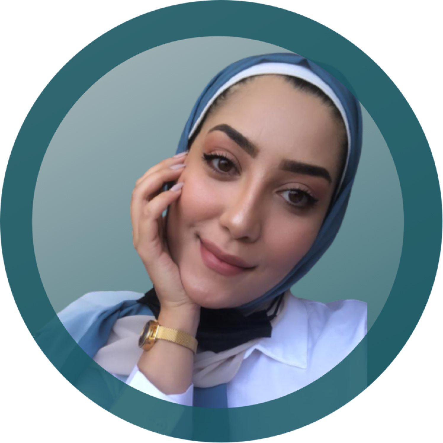 Mariam Alhajhasan Clubhouse