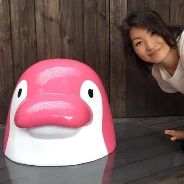 Chiharu Kurihara Clubhouse