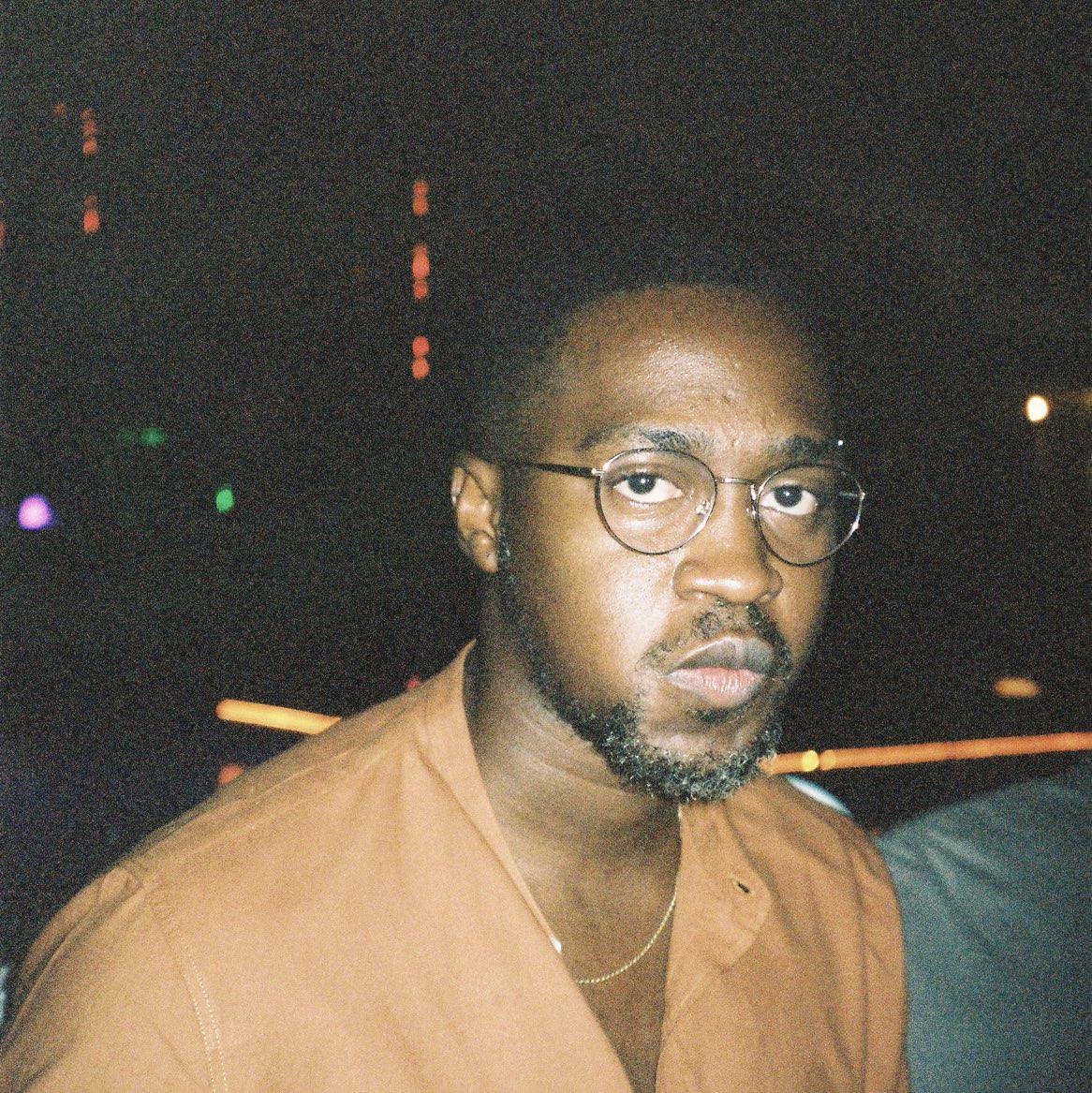 Timi Ajiboye Clubhouse