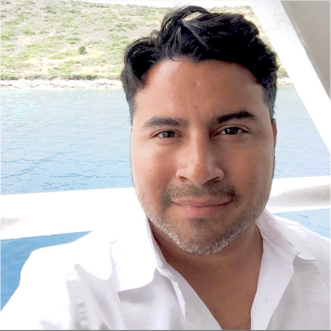 Raul Salcedo Clubhouse