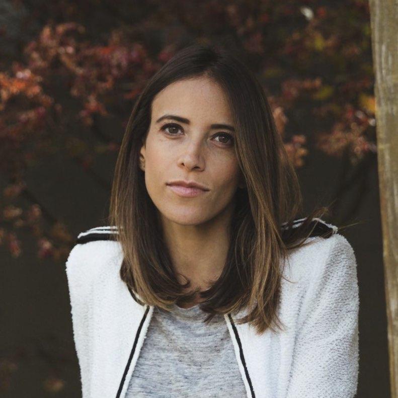 Lauren Berson Clubhouse