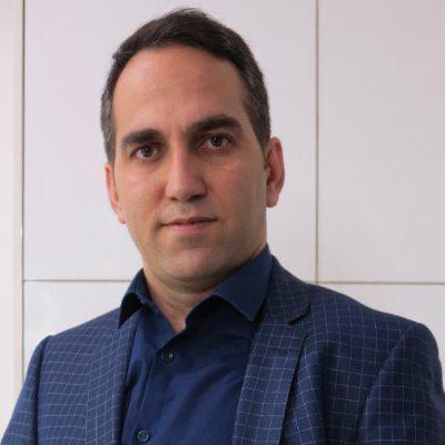 Hassan Kazemzadeh Clubhouse