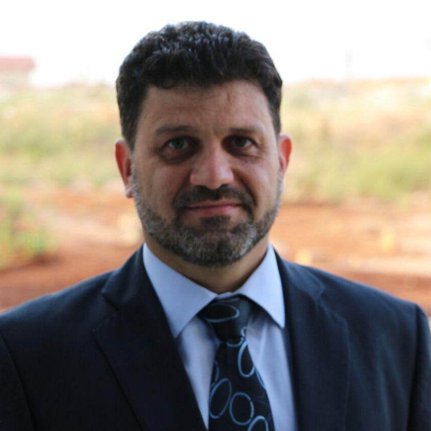 Yasser Alnajjar Clubhouse