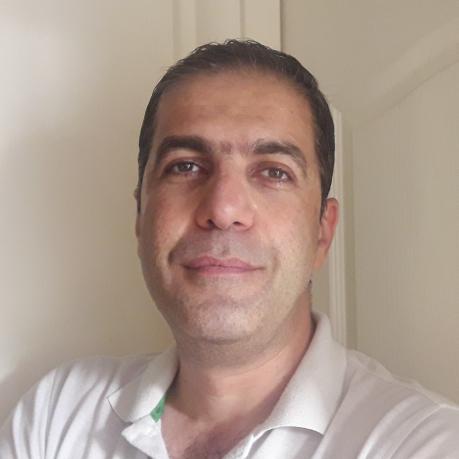 Farhad Mirghiasi Clubhouse