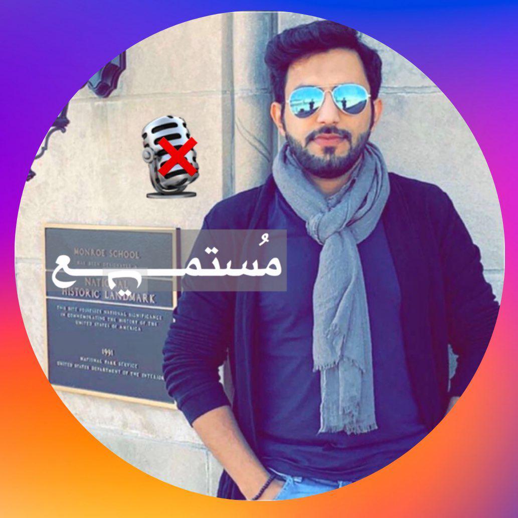 Ahmed Alfawaz Clubhouse