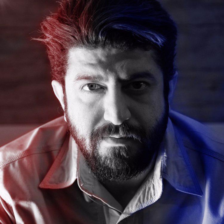 Mehdi Babaloo Clubhouse