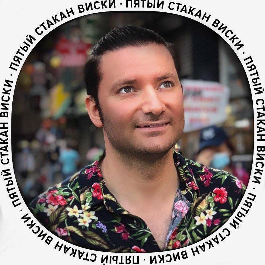 Oleg Kudymov Clubhouse