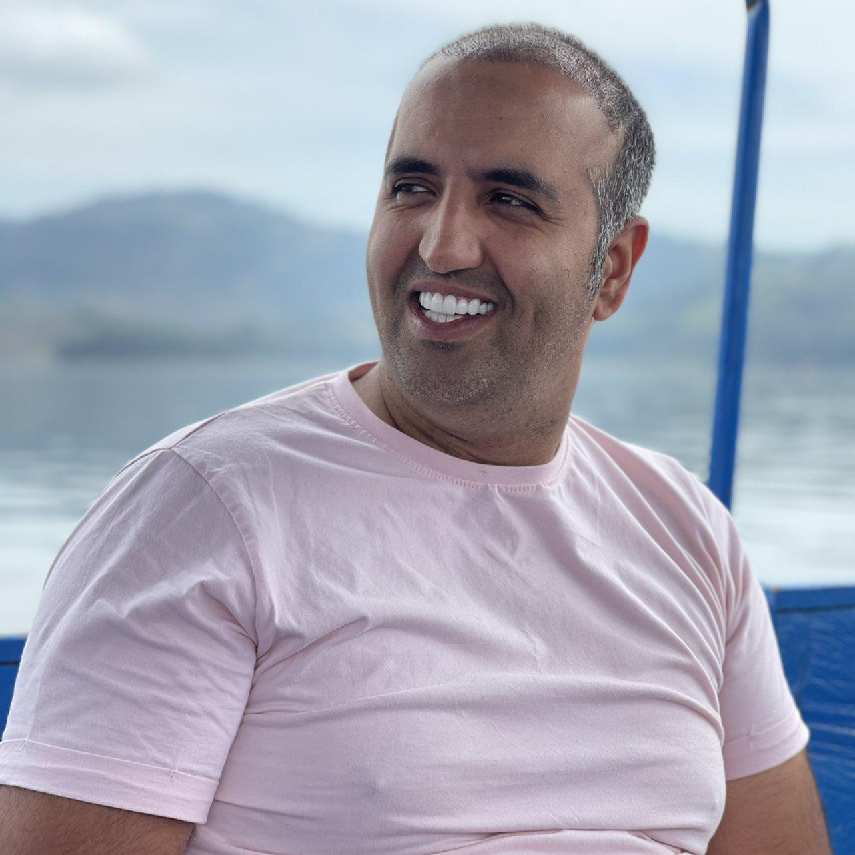 Javad Fallahian Clubhouse