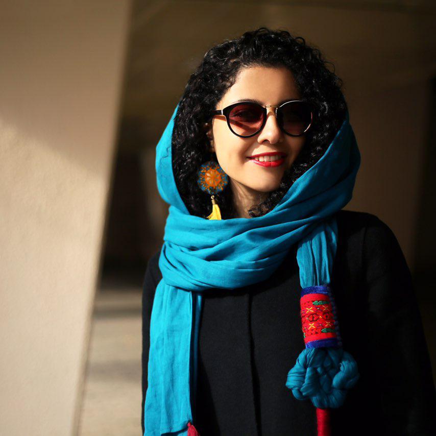 Reyhaneh Zahiri Clubhouse