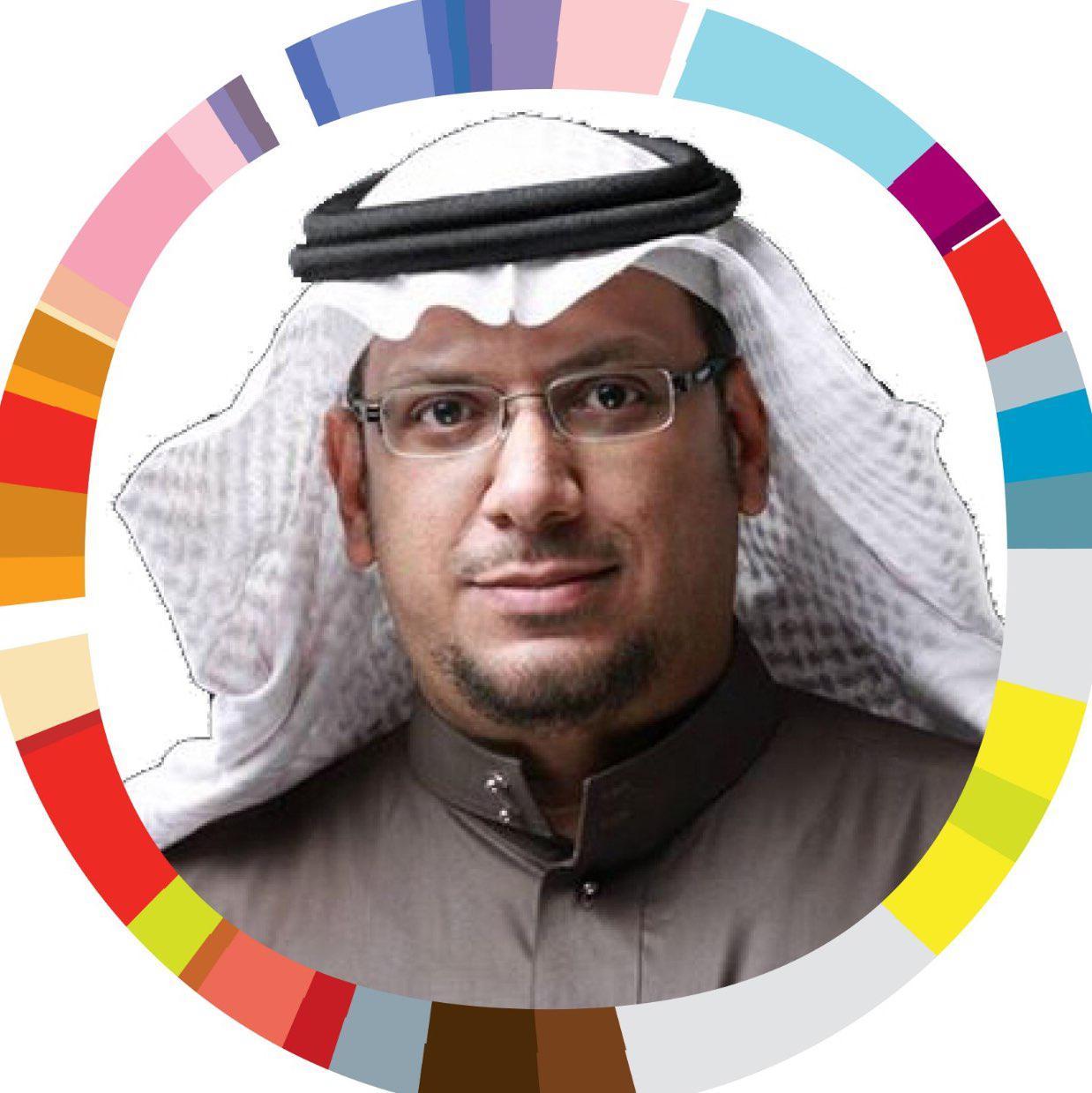 أحمد العمودي Clubhouse