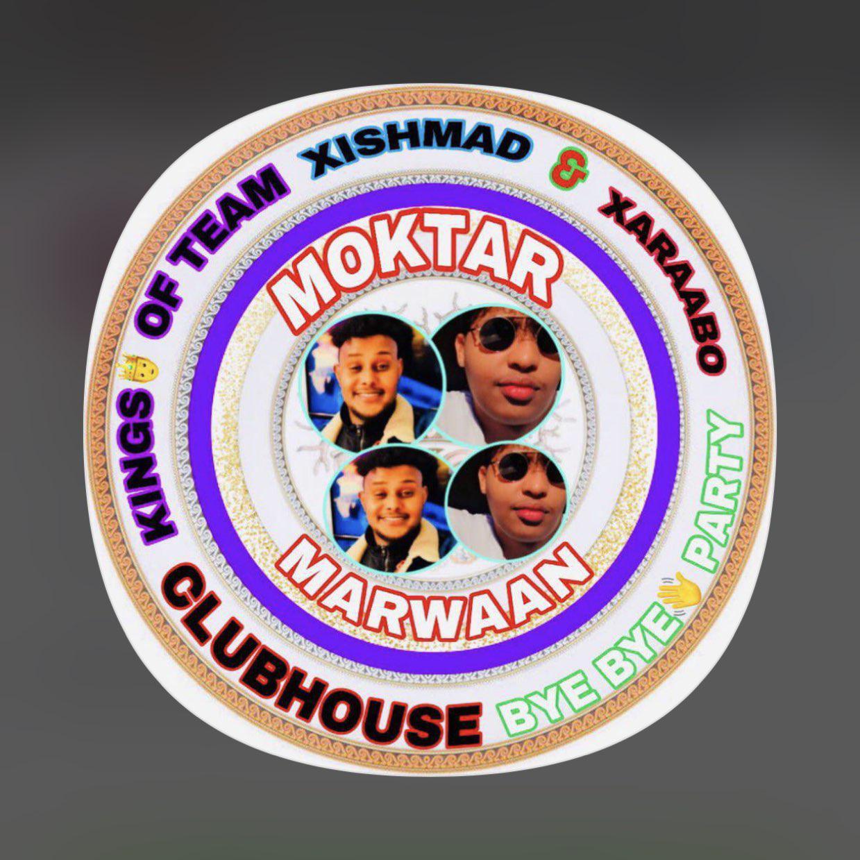 Siraaj Hussane Clubhouse