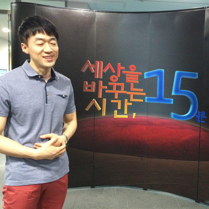 seungjoon ahn Clubhouse