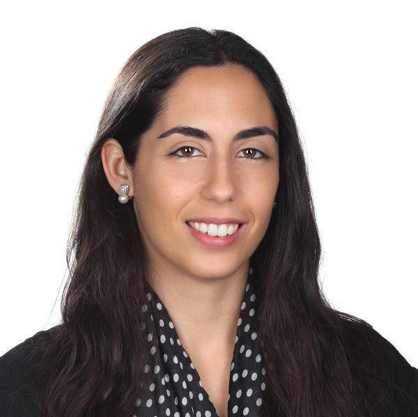 Andrea Ortega Clubhouse