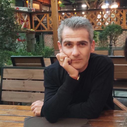 Sohrab Esfandyari Clubhouse