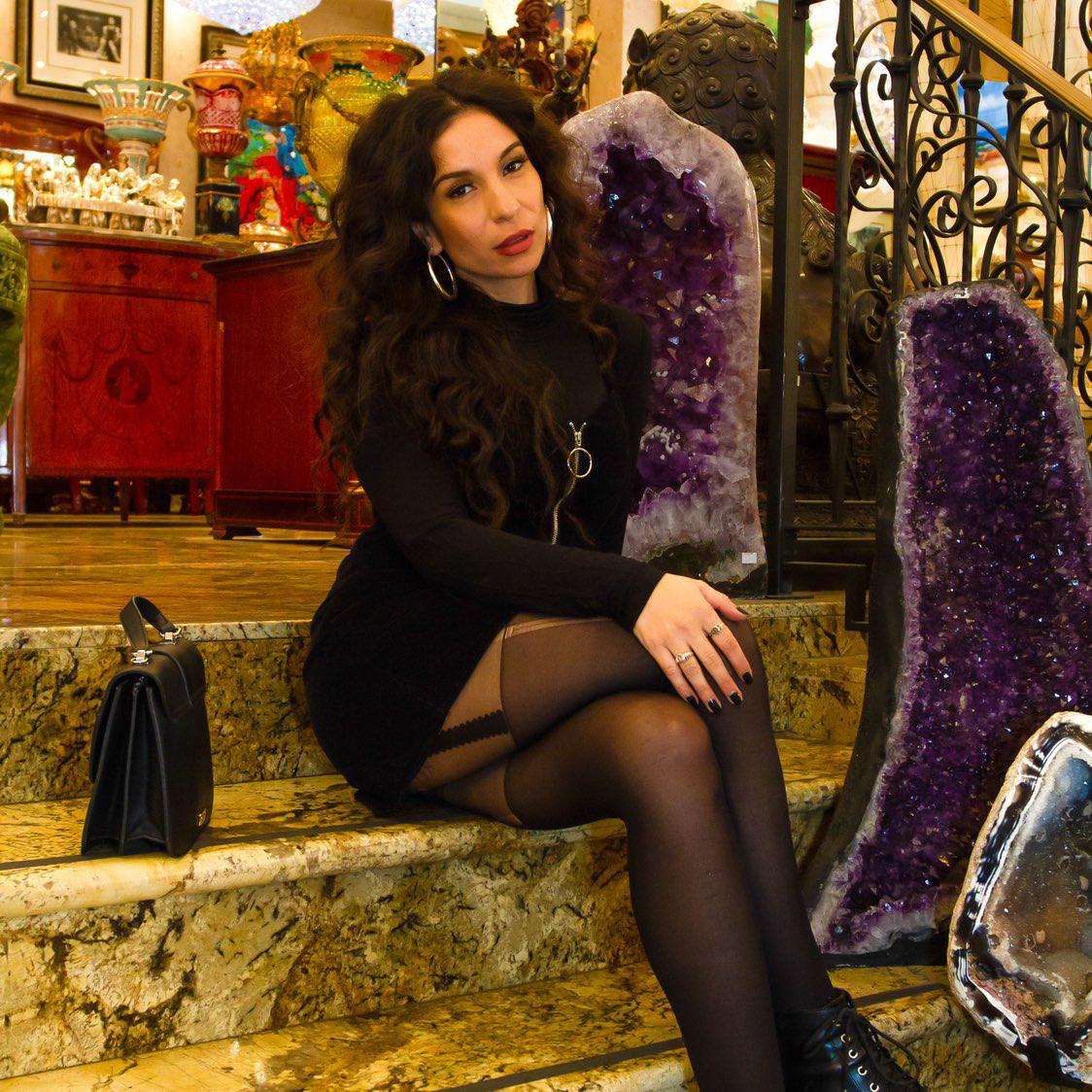 Natalia Ruiz Clubhouse