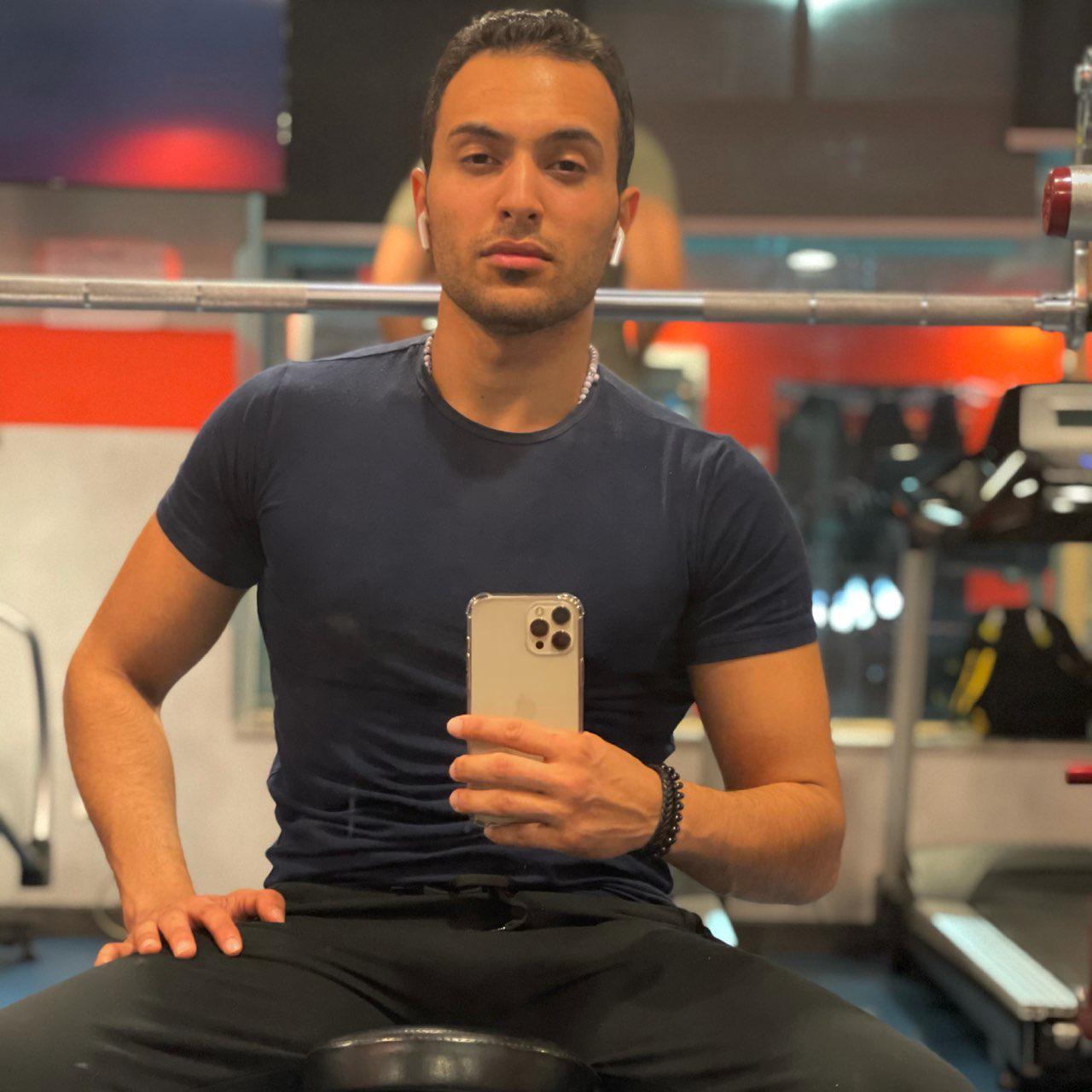 Tarek Atef Clubhouse