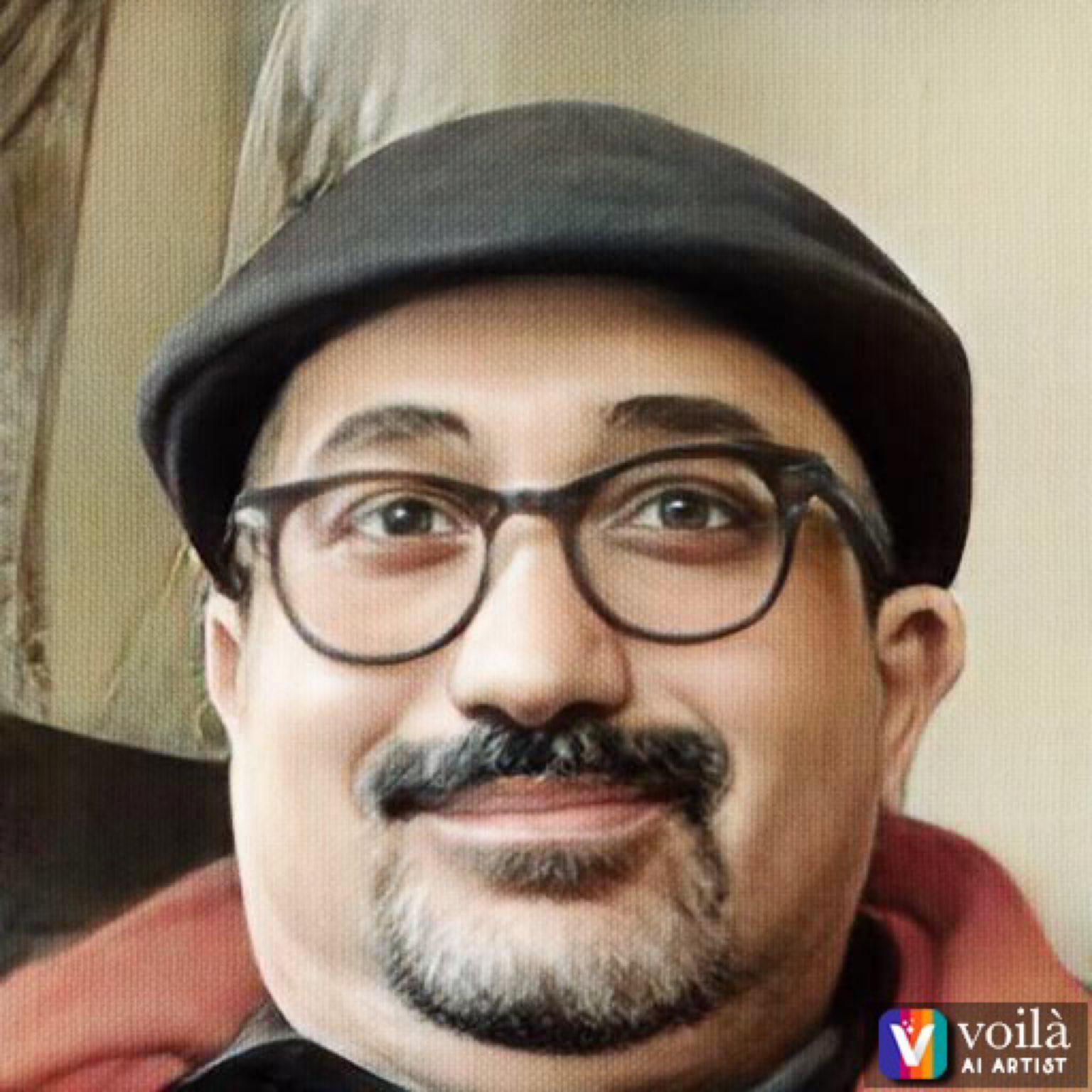 Nasser Saleh Clubhouse