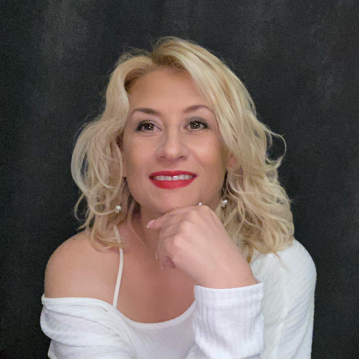 Natalia Zhuravel Clubhouse