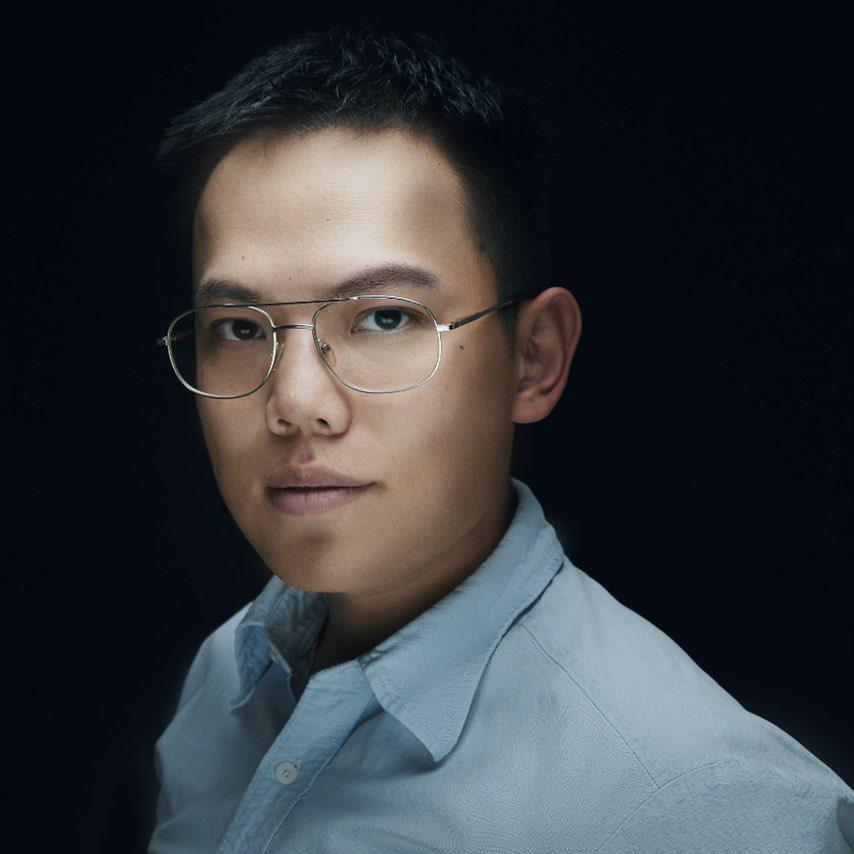Jonas yuan Clubhouse
