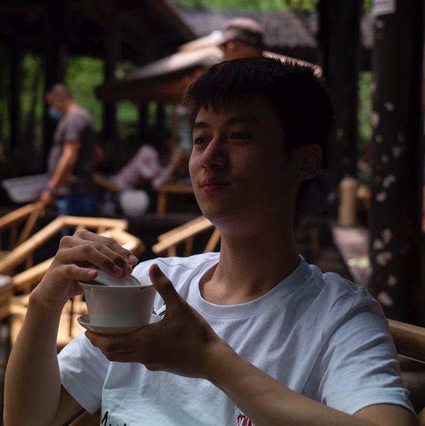 Allen Yu Clubhouse
