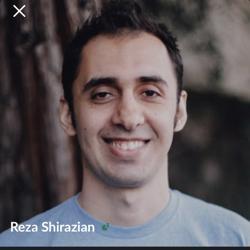 Reza Shirazian Clubhouse