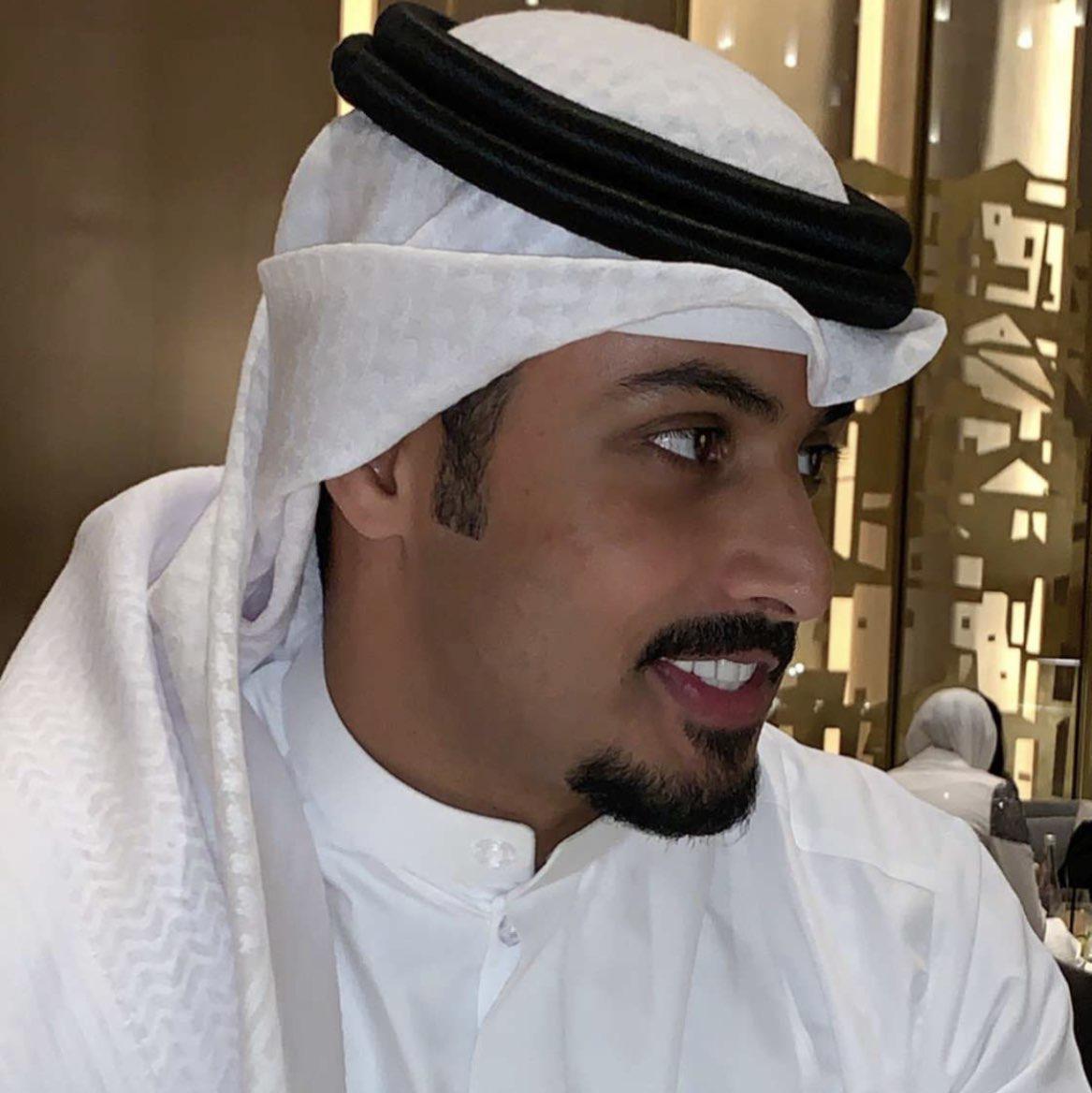 حمدان الديحاني Clubhouse