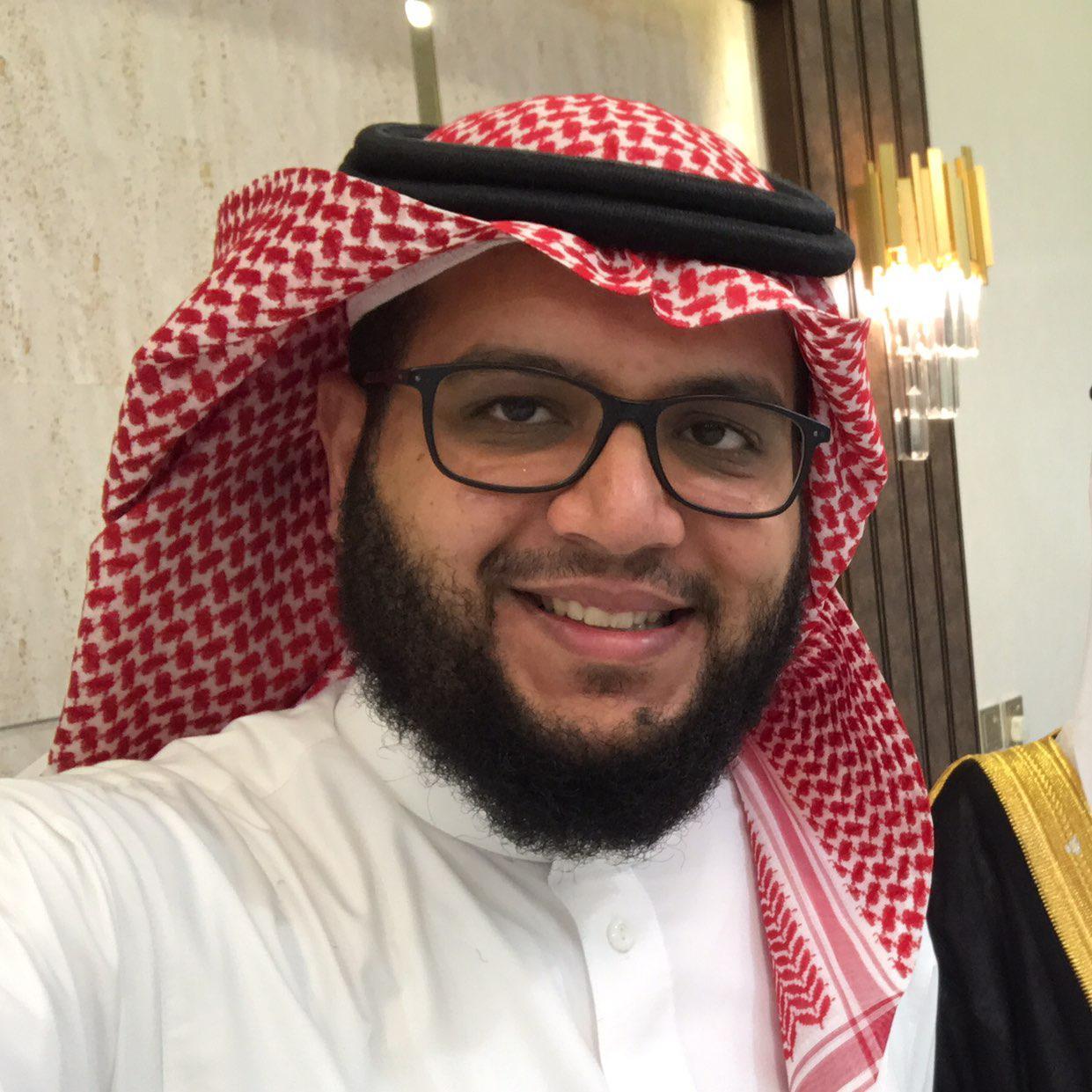 عبدالله العباد Clubhouse