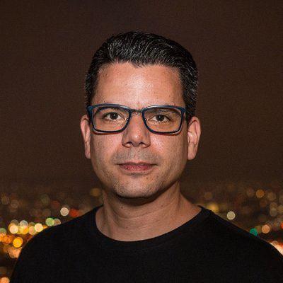 Mauricio Soares Clubhouse