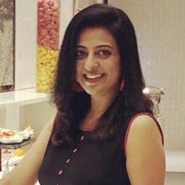 Veena Nair Clubhouse