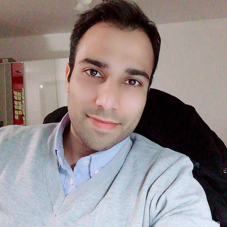 Amir Hosseini Clubhouse