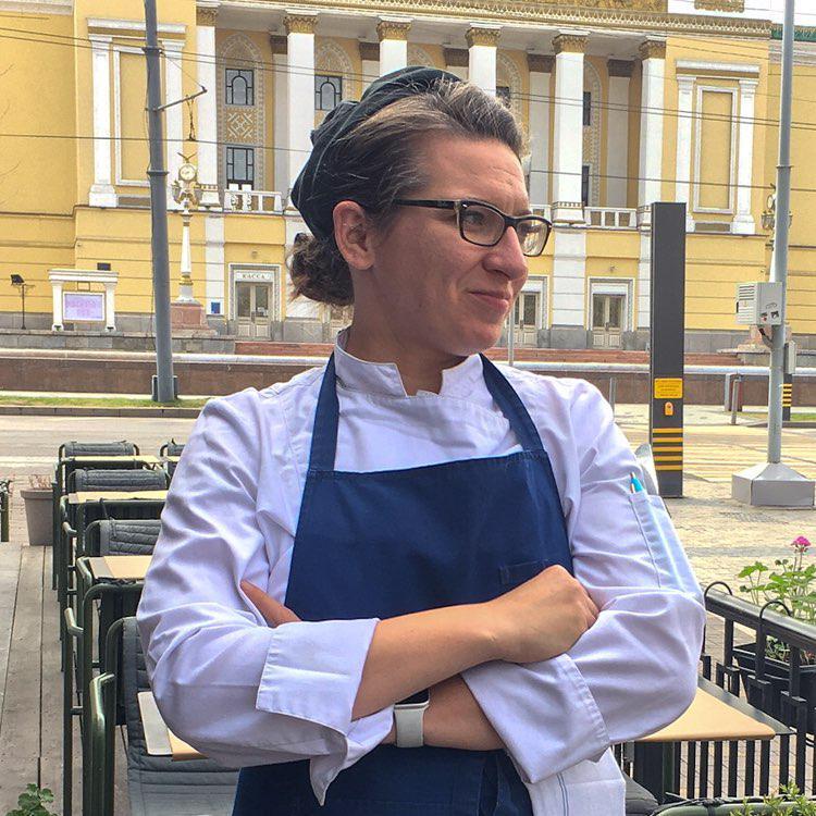 Svetlana Khaninaeva Clubhouse
