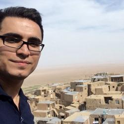 Hossein Siri Clubhouse