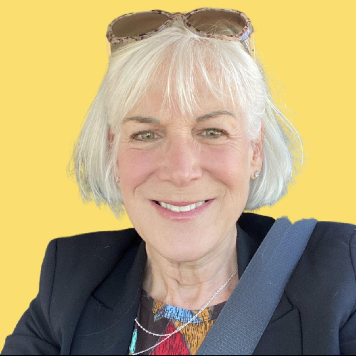 Susan Goodkind Wideman Clubhouse