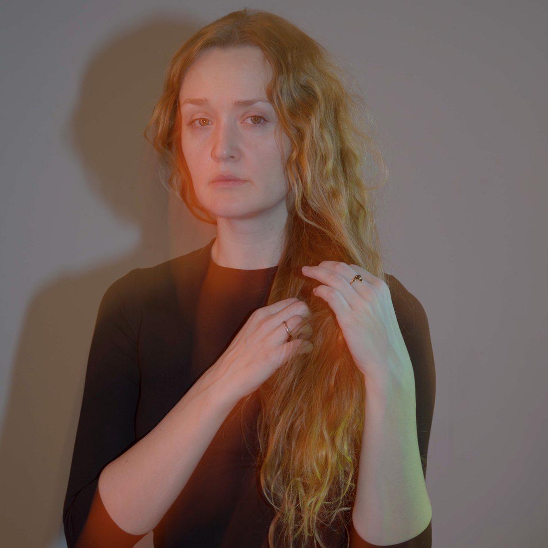Natasha Klimchuk Clubhouse