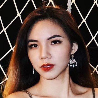 Veronika Wang Clubhouse