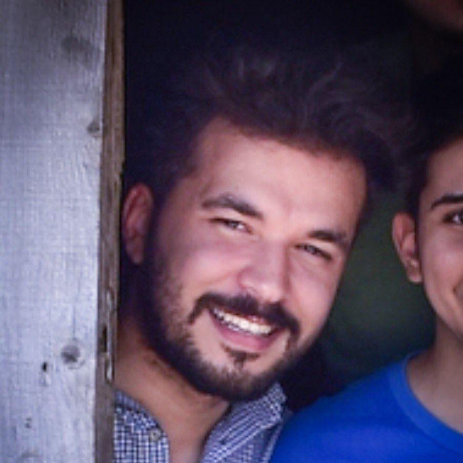 Ehsan Madadi Clubhouse