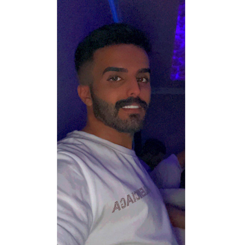 Abdulaziz Khaled Clubhouse